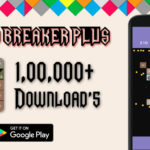 Brick Breaker Plus - Introducing Most Addictive and Time Killer Games. Hold the screen to aim, swipe the ball to the break the bricks.