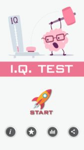 IQ Test - How Intelligent You Are? | Check Your IQ for Free