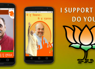 I Support Modi for election 2019. Do you?