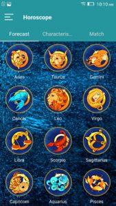 Daily Horoscope 2018