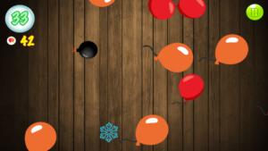 Balloon Smasher