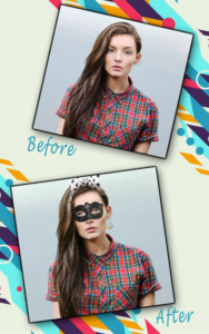 Awesome Face Changer