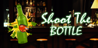 Shoot The Bottle - A Bottle Shooting Game For Everyone