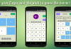 Words : One Word Puzzle Game, Word Search Game
