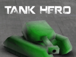 Tank Fighter Game