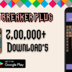 Bricks Breaker Plus - Introducing Most Addictive and Time Killer Games. Hold the screen to aim, swipe the ball to the break the bricks.