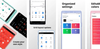 Power Shade: Notification Bar Changer & Manager | Android Game Zone