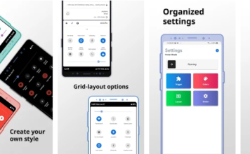 Power Shade: Notification Bar Changer & Manager   Android Game Zone