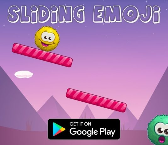 Sliding Emoji - Most Trending Games of 2018 - Android Game Zone
