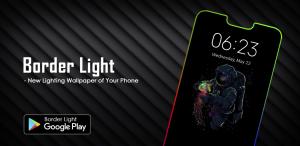 Borderlight – Super Cool Live Edge Lighting Wallpaper