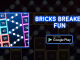 Bricks Breaker Fun Game