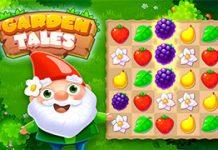 garden tales | best online game for free