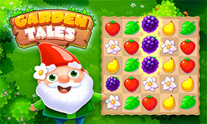 Garden Tales | New Exciting Top Grossing Game | Play Games ...