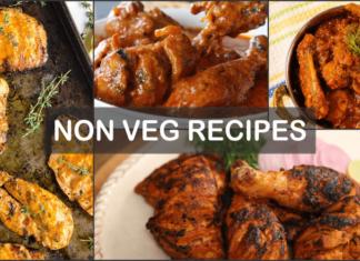 Non-Veg Recipes - A Complete Cook Guide For Non-Veg Lovers